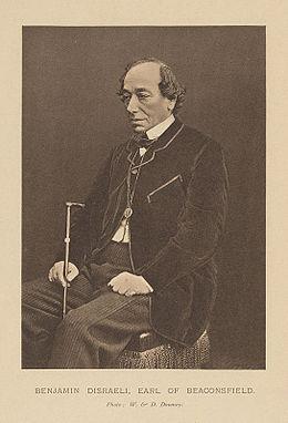 260px-Disraeli-photo