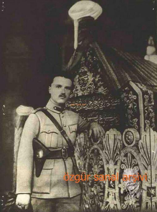 osman gazi ellinas